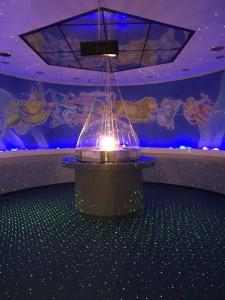 星座の部屋